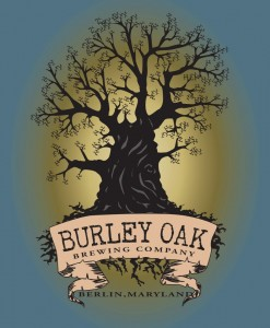 Burley Oak - Afternoon Delight