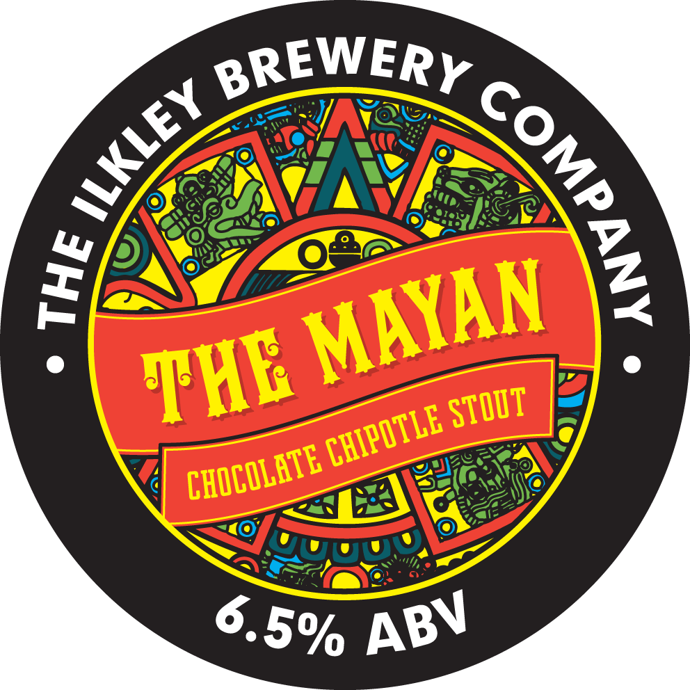 Ilkley Brewery - The Mayan