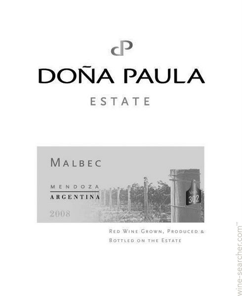 W.O.W. for Week of October 5th - 11th: 90-Point Estate Malbec Under $10