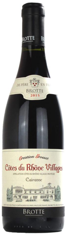 W.O.W: A DELICIOUS 91 POINT RHONE RED, PERFECT WITH WHAT YOU'RE GRILLING!