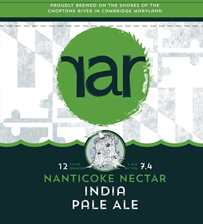 Image result for RAR NANTICOKE IPA