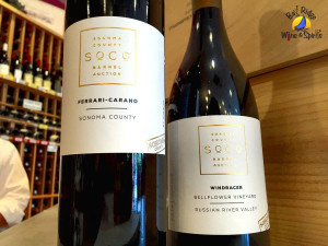 Our Exclusive SoCo 2015 Barrel Auction Selections, and What It Means for Bay Ridge