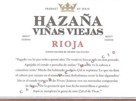 W.O.W. for June 27 – July 3: A 92-Point Spanish Rioja for Under $10