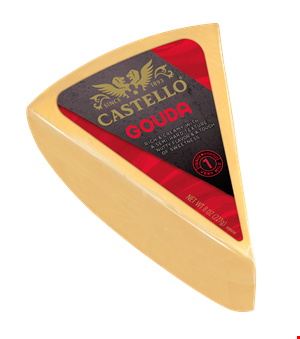 CASTELLO GOUDA CHEESE